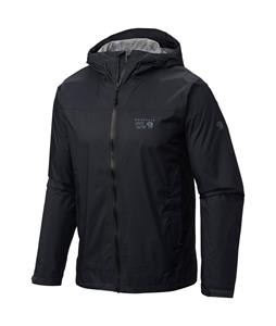 Mountain Hardwear Plasmic Ion Rain Jacket