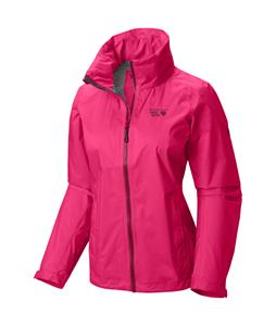 Mountain Hardwear Plasmic Ion Jacket