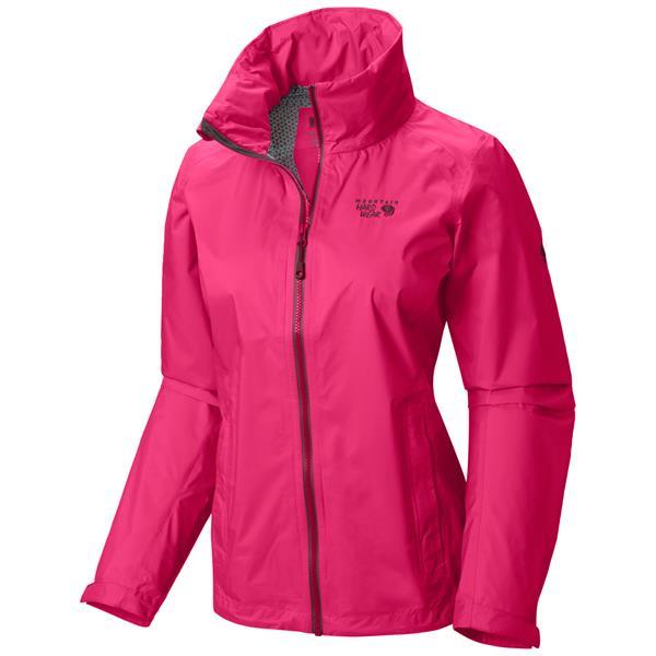 Mountain Hardwear Plasmic Ion Rain Jacket