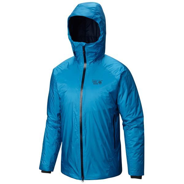 Mountain Hardwear Quasar Insulated FZ Jacket