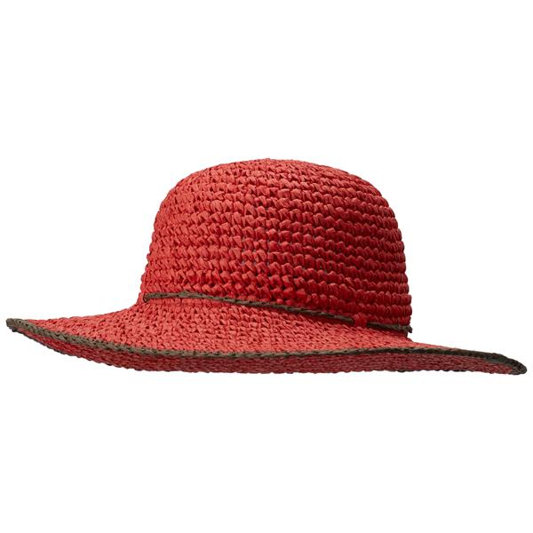 Mountain Hardwear Raffia Crusher II Cap
