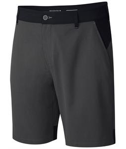 Mountain Hardwear Right Bank 9in Shorts
