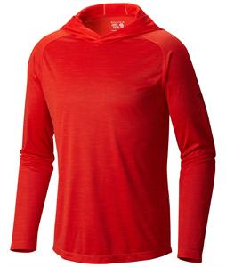 Mountain Hardwear River Gorge L/S Hoody Shirt