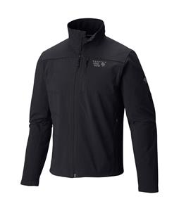 Mountain Hardwear Ruffner Hybrid Softshell