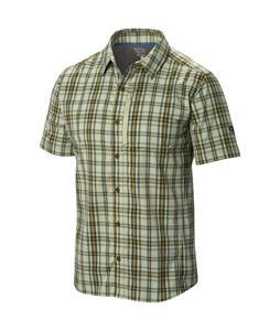 Mountain Hardwear Seaver Tech Shirt