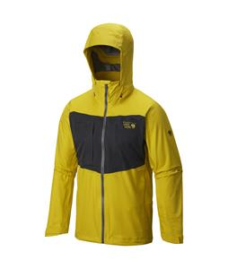 Mountain Hardwear Straight Chuter Ski Jacket