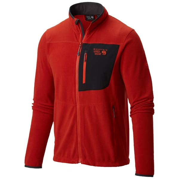 Mountain Hardwear Strecker Lite Fleece