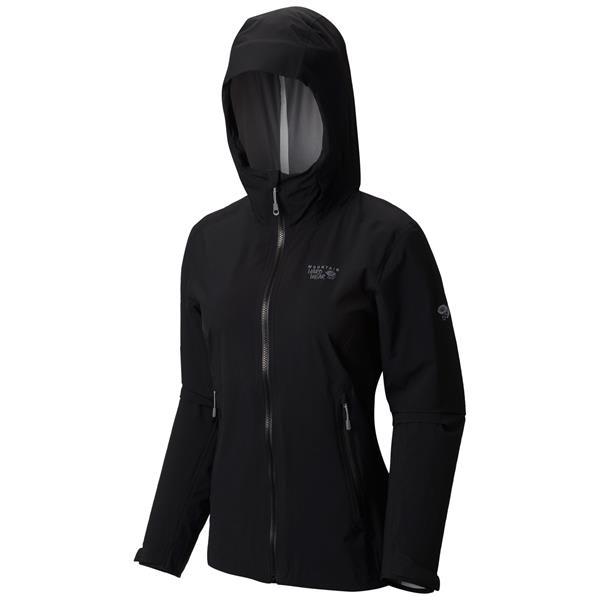 Mountain Hardwear Stretch Ozonic Jacket