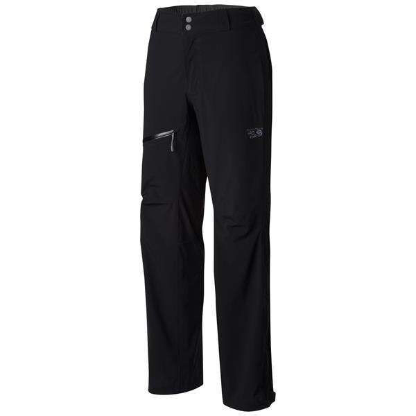 Mountain Hardwear Stretch Ozonic Short Rain Pants