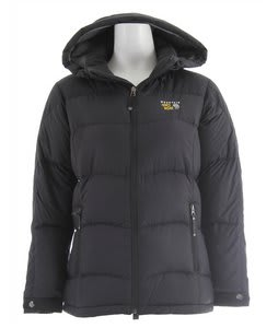 Mountain Hardwear Sub Zero Jacket Black