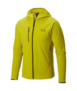 Mountain Hardwear Super Chockstone Softshell