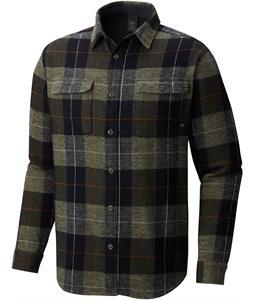 Mountain Hardwear Walcott L/S Flannel