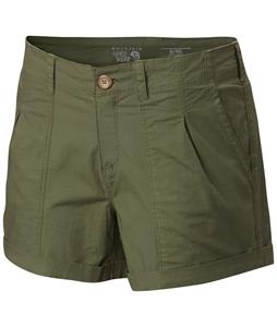 Mountain Hardwear Wandering Solid 6in Hiking Shorts