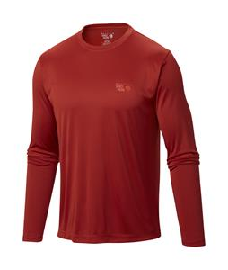 Mountain Hardwear Wicked L/S T Baselayer Top