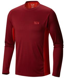 Mountain Hardwear Wicked Lite L/S Shirt