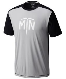 Mountain Hardwear Wicked Logo Shirt