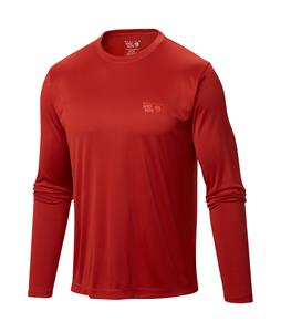 Mountain Hardwear Wicked L/S Shirt