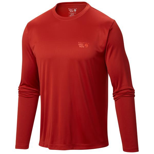 Mountain Hardwear Wicked L/S Shirt