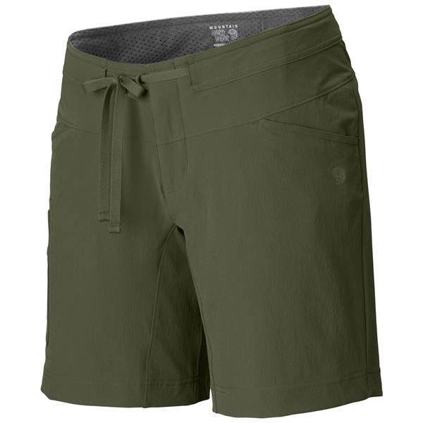 Mountain Hardwear Yuma Shorts