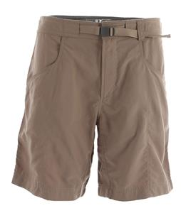 Mountain Hardwear Canyon Shorts Khaki