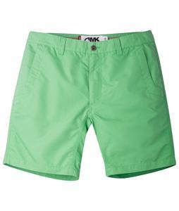 Mountain Khakis Poplin Slim Fit Shorts