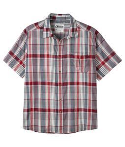 Mountain Khakis Tomahawk Madras Shirt
