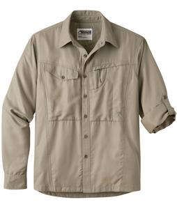 Mountain Khakis Trail Creek L/S Shirt