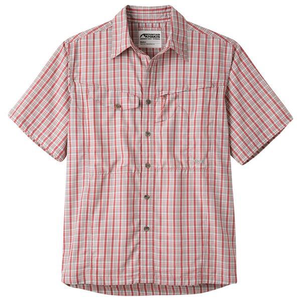 Mountain Khakis Trail Creek Shirt