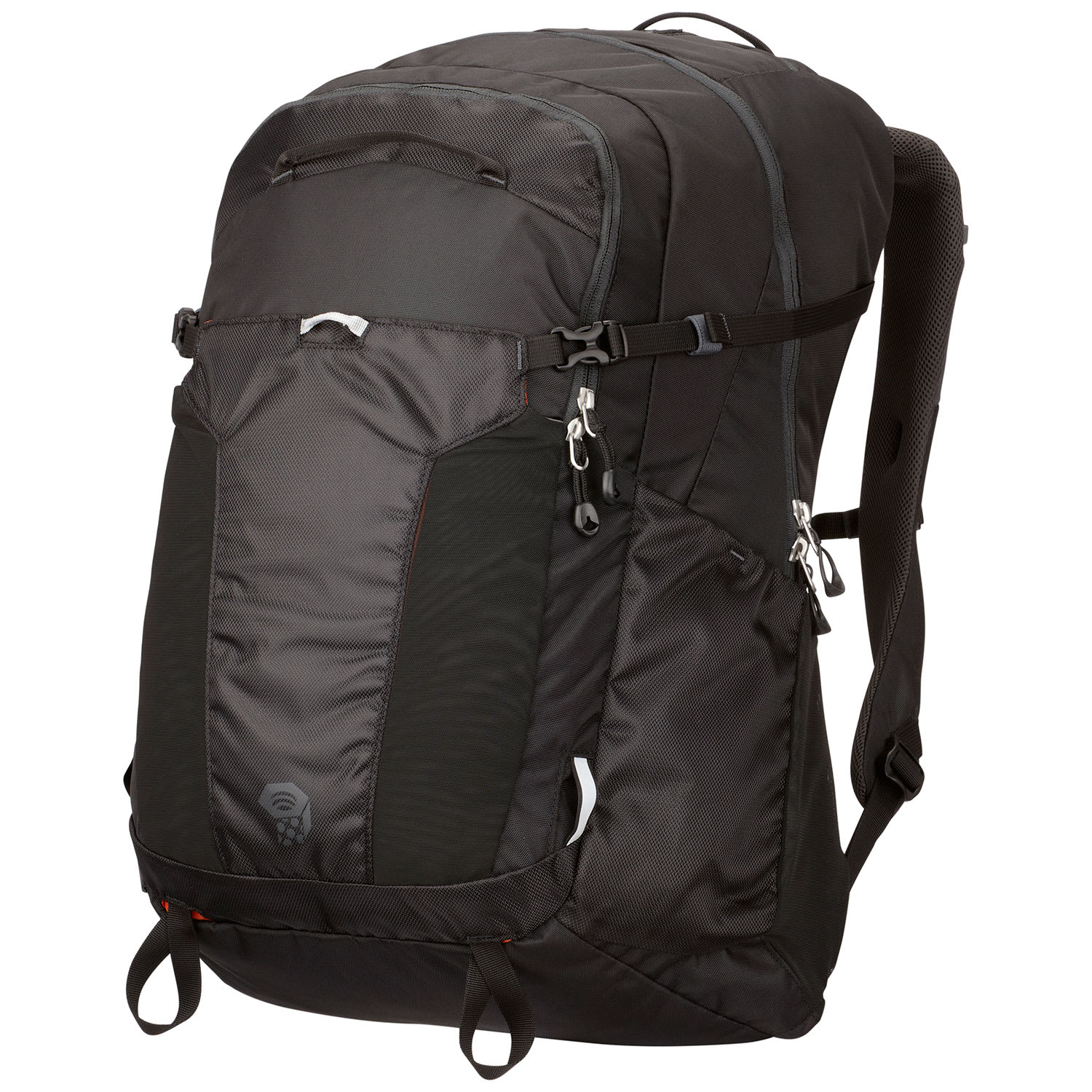 Mountain Hardwear Agama Backpack Black 33L