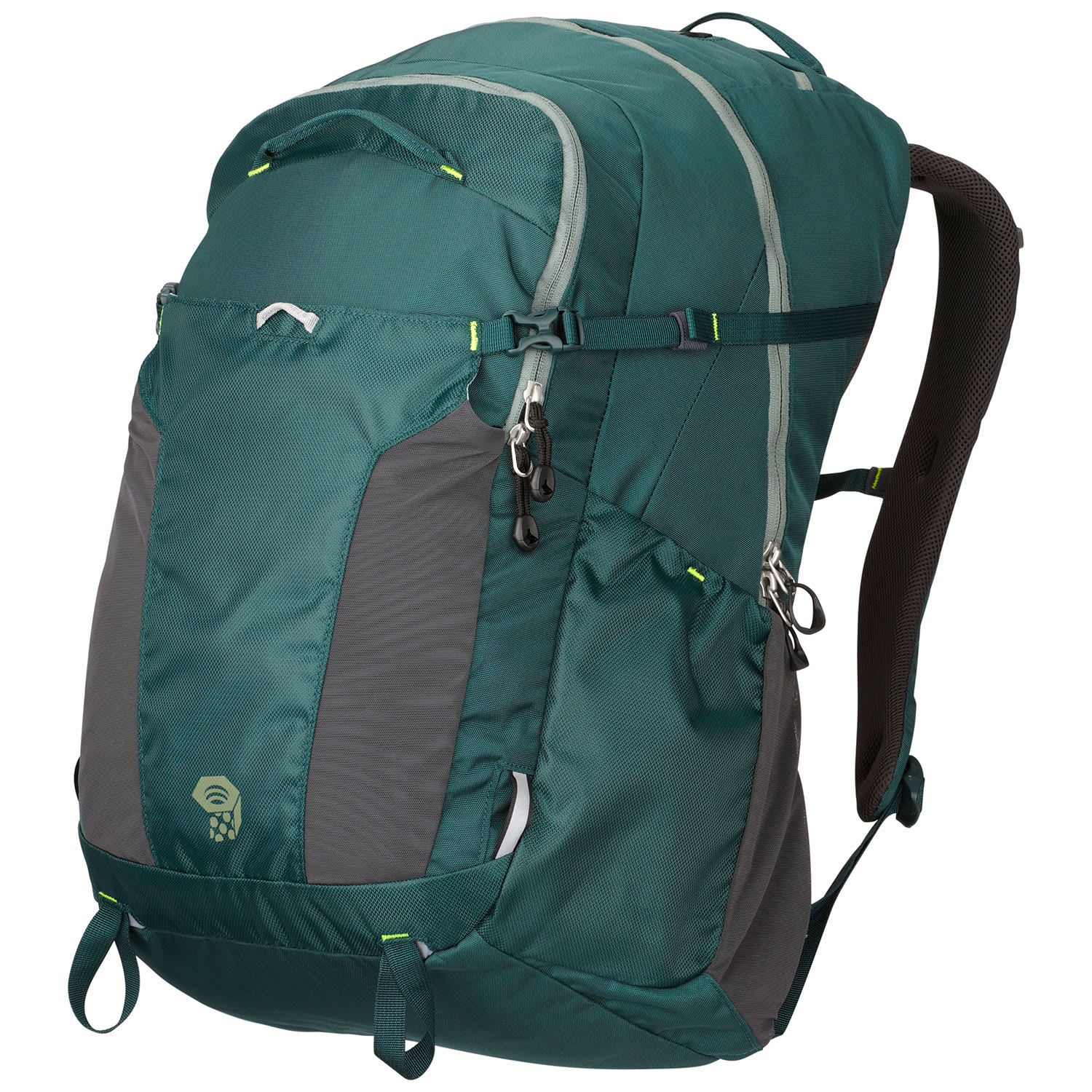 Mountain Hardwear Agama Backpack Sherwood 33L