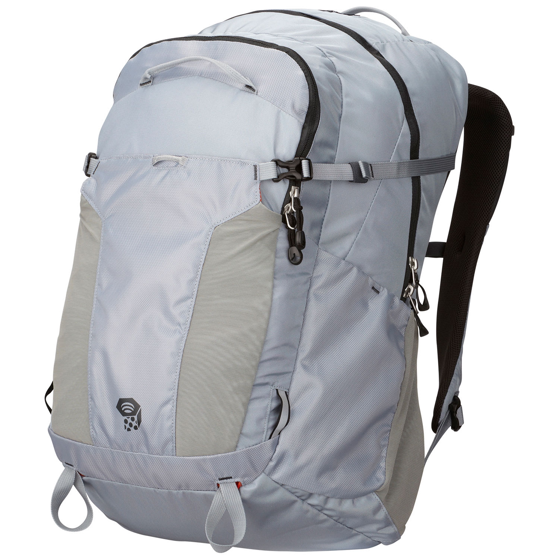 Mountain Hardwear Agama Backpack Tradewinds Grey 33L