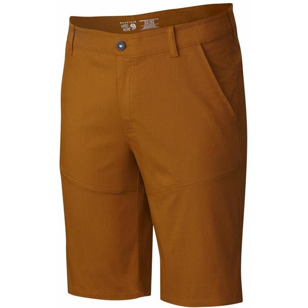 Mountain Hardwear AP 11in Shorts