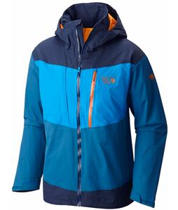 Mountain Hardwear Bootjack Ski Jacket
