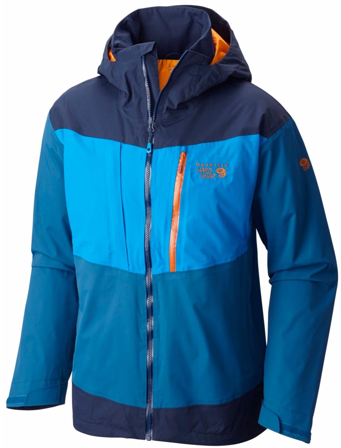 On Sale Mountain Hardwear Bootjack Ski Jacket Up To 40 Off
