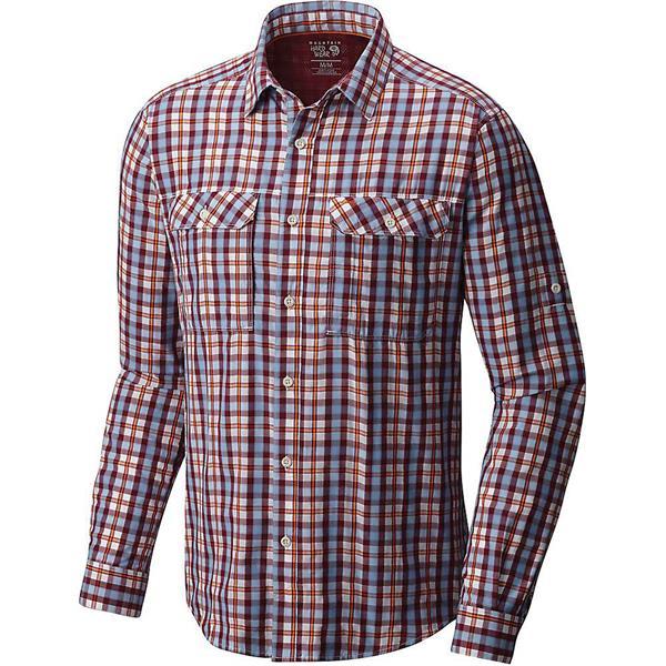 Mountain Hardwear Canyon AC L/S Shirt