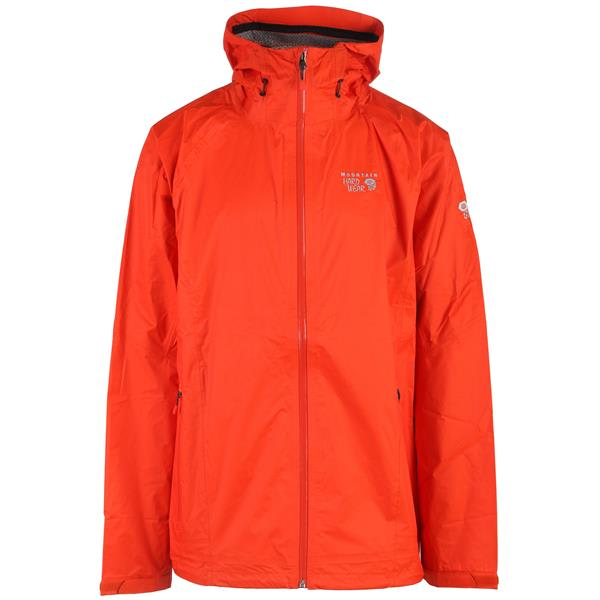 Mountain Hardwear Capacitor Jacket