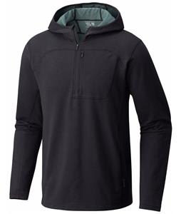 Mountain Hardwear Cragger Pullover Hoody Baselayer Top