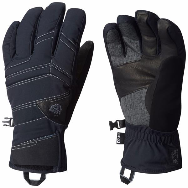 Mountain Hardwear Dragons Back Gloves