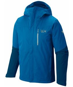 Mountain Hardwear Dragon's Back Insulated Ski Jacket