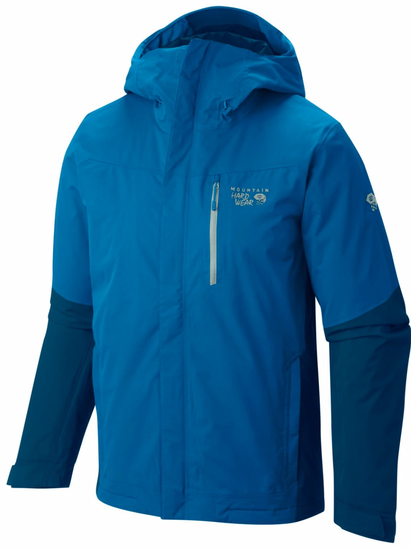 Mountain Hardwear Womens Jacket