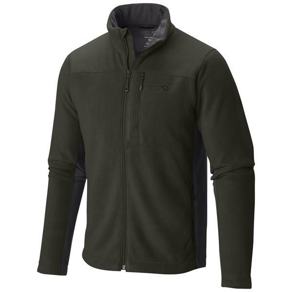 Mountain Hardwear Dual Fleece