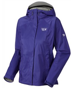 Mountain Hardwear Epic Jacket Husky