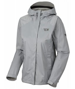 Mountain Hardwear Epic Jacket Steam