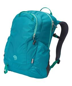 Mountain Hardwear Escala Backpack Emerald 23L