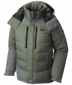 Mountain Hardwear Glacier Guide Down Parka