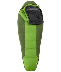 Mountain Hardwear Lamina 35 Sleeping Bag Backcountry Green Reg Rh