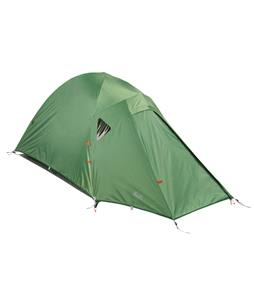 Mountain Hardwear Lightwedge 3 Tent Green Mountain