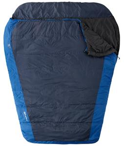 Mountain Hardwear MegaLamina 20 Sleeping Bag Blue Ridge Reg Lh