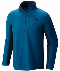 Mountain Hardwear Microchill 2.0 Zip Fleece