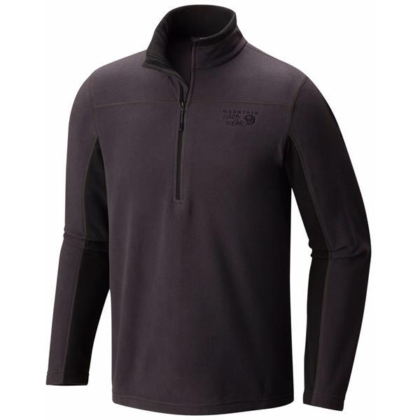 Mountain Hardwear Microchill 2.0 Zip Fleece